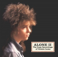 Alone II: The Home Recordings of Rivers Cuomo cover