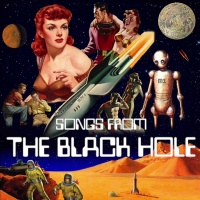 Songs from the Black Hole cover