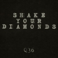 Shake Your Diamonds cover