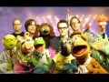 Weezer with the Muppets.JPG