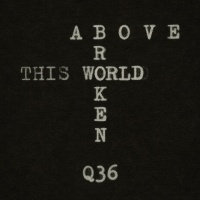 Above This Broken World cover